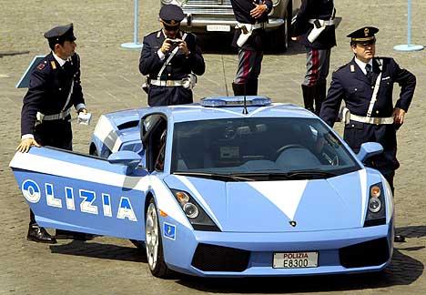 rome-police